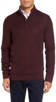 Ted Baker Men's 'Pinball' Modern Trim Fit Sweater