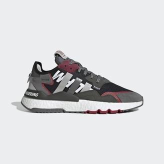 adidas White Mountaineering Nite Jogger Shoes