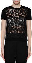 Valentino Lace T-shirt