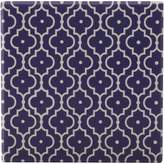 Maxwell & Williams Medina Taza Ceramic Square Tile Coaster, 9cm