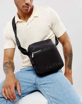Calvin Klein Alec Flight Bag