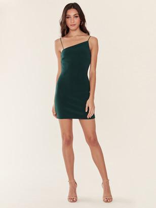 Bec & Bridge Valentine Mini Dress