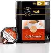 Keurig 9354-016 VueCup Portion Packs, 16 Count Cafe Escapes Cafe Caramel