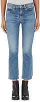 Rag & Bone Women's 10-Inch Crop Jeans
