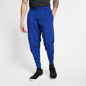 Nike Men's Yoga Dri-FIT Jogger Pants