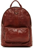 Will Leather Goods Felix Dome Backpack
