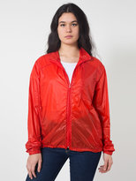 Unisex Lightweight Taffeta Emergency Jacket