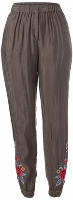 3J Workshop by Johnny Was Women's Jogger Pant