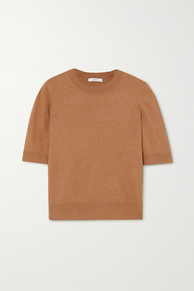 Vince Cashmere Sweater - Tan