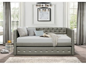 Rosdorf Park Rialto Twin Daybed with Trundle
