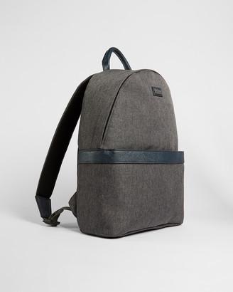 Ted Baker WAAVES Nylon backpack