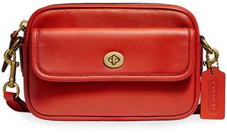 Coach 1941 Glovetanned Convertible Belt Bag