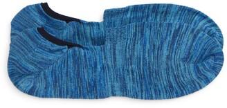 Pantherella Space Dye No-Show Socks