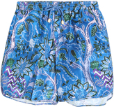 Missoni Floral Swim Shorts