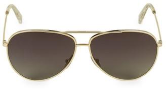 Celine Endura 59MM Navigator Sunglasses