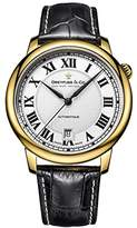 Dreyfuss & Co Dreyfuss Mens Watch DGS00150/01