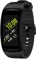 Samsung Gear Fit2 Pro Smart Fitness Band with Rubber Strap Smart Watch 25x51mm