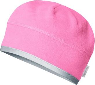 Playshoes Girls' Fleece-Mutze helmgeeignet Hat