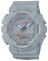 Casio G-Shock Step Tracker Analog/Digital Watch, 45.9mm