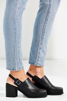 Urban Outfitters Intentionally Blank Honcho Mule