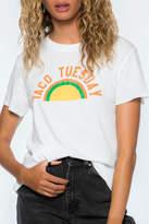 Sub Urban Riot Suburban riot Taco Tuesday Tshirt