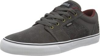 Etnies mens Barge Ls Low Top Skate Shoe