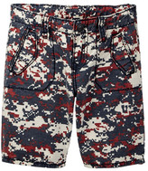 True Religion Camo Short (Little Boys)