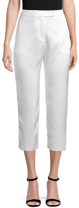 Camilla And Marc Garbo Cropped Trouser