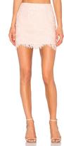 Lovers + Friends Island Hopper Skirt