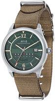 AVI-8 Men's Hawker Hurricane Nylon Nato Strap Watch