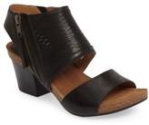 Sofft Women's Milan Block Heel Sandal