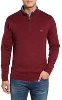 Vineyard Vines Men's Quarter Zip Pullover