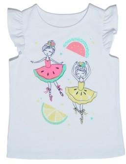Epic Threads Little Girls Fruity T-shirt