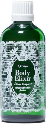 Kypris Body Elixir: Inflorescence Body Oil