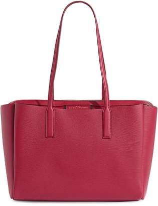 Marc Jacobs East-West Leather Tote