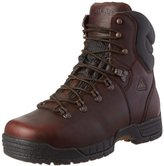 Rocky Men's Mobilite Eight Inch Steel Toe Work Boot