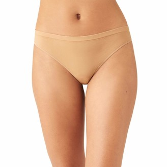 B.Tempt'd Women's Comfort Intended Thong Panty