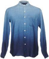 Blue Blue Japan Shirts
