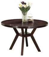 ACME Furniture Drake Dining Table Wood/Espresso - Acme