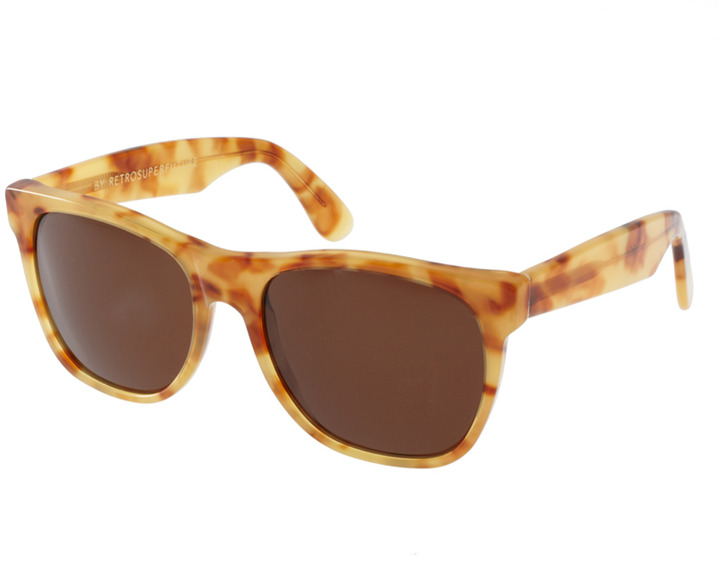 RetroSuperFuture Wayfarer Sunglasses