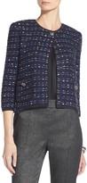 St. John Dana Knit Jacket