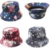 The Clique Galaxy Bucket Hat Boonie Unisex