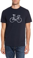 French Connection Men's Bike Regular Fit T-Shirt