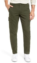 Lacoste Men's Slim Fit Cargo Pants