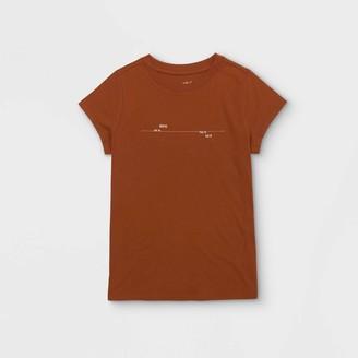 Universal Thread Women's Short Sleeve T-Shirt - Universal ThreadTM
