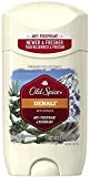 Old Spice Fresh Collection Invisible Solid Denali Scent Men's Anti-Perspirant & Deodorant 2.6 Oz (Pack of 4)