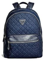 GUESS Women's Caterina Backpack
