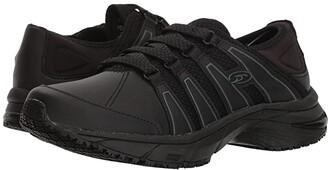 Dr. Scholl's Work Expedite (Black) Women's Shoes