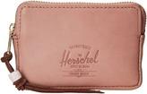 Herschel Oxford Pouch Leather Wallet Handbags