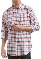 Mine Apparel Inc Woven Shirt.